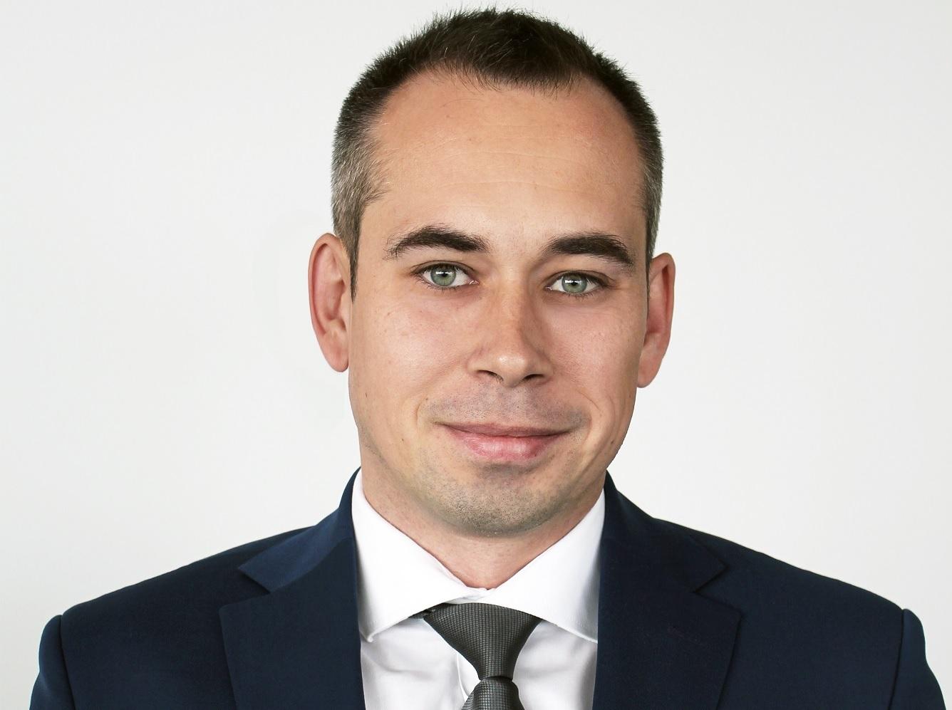 Przemysław Piórek (fot.mat.prasowe)