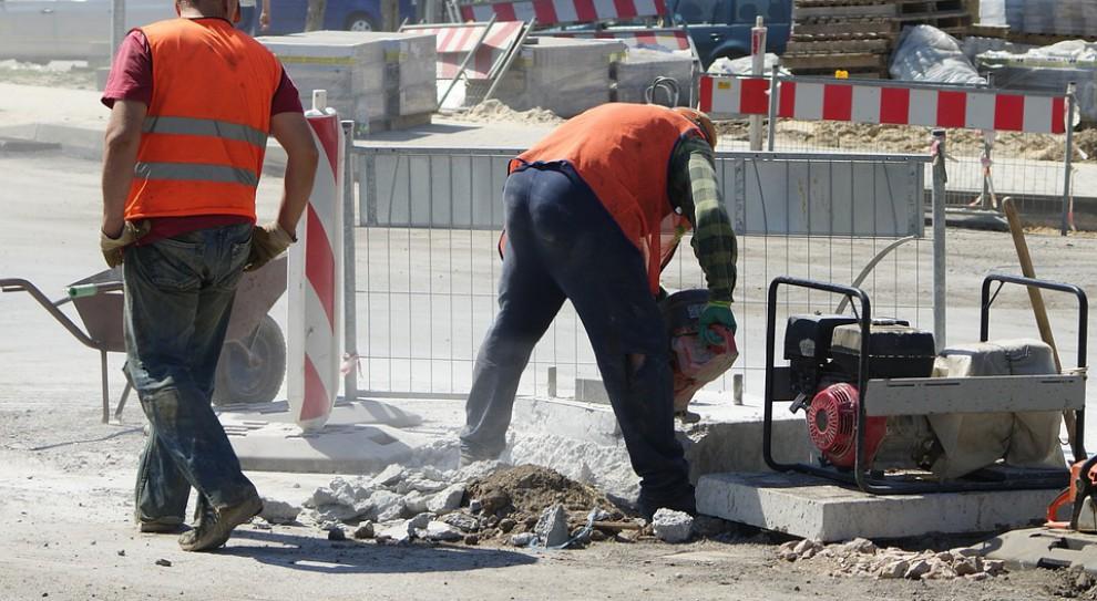 Praca w Polsce: Ukraińcy chcą więcej zarabiać