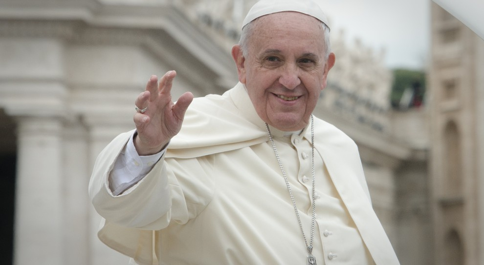 Papież: Ziemia, dom i praca są jak korzenie, z których wyrasta człowiek
