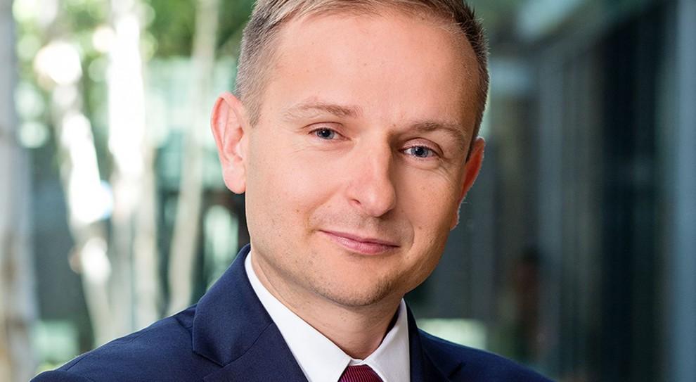 Adam Aleksiejuk na czele Nutricii Medycznej w Polsce, Rosji&CIS, krajach bałtyckich i Ukrainie