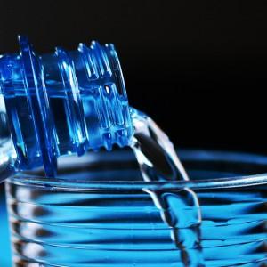 Woda - temat rzeka odpowiedzialnego biznesu