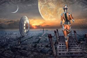 Miejsca pracy w tej branży są zagrożone przez roboty