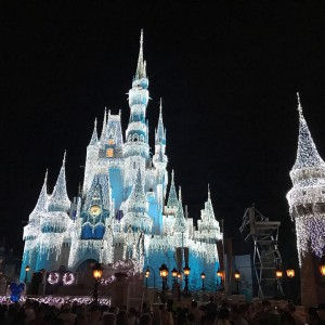 Disneyland oskarżany o to, że płaci marne grosze