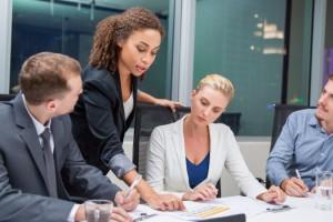 Oto 25 firm - najlepszych miejsc pracy dla kobiet. Kogo zabrakło?