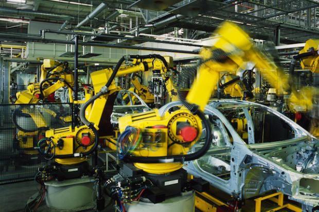 Rewolucja rozsadzi rynek pracy? W Niemczech i Polsce zagrożonych 600 tys. etatów