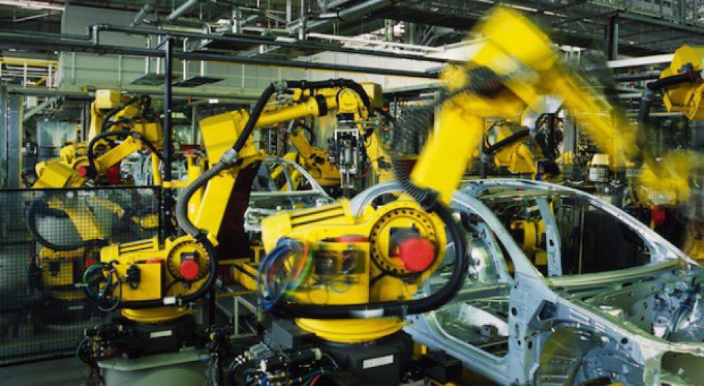 Elektromobilność zabierze 600 tys. etatów w Niemczech i Polsce