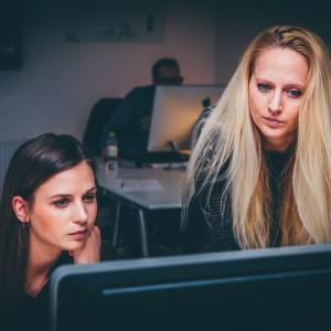 Więcej kobiet na stanowiskach kierowniczych w KE