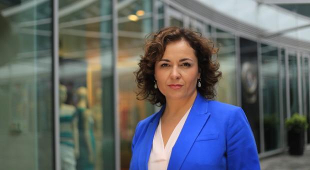 Marta Machus-Burek i Jonathan Cohen partnerami w Colliers International