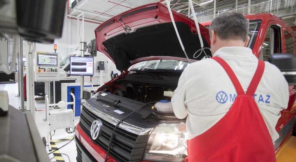 Związki chcą wyrównania płac Niemców, Słowaków i Czechów. Polski Volkswagen następny w kolejce?