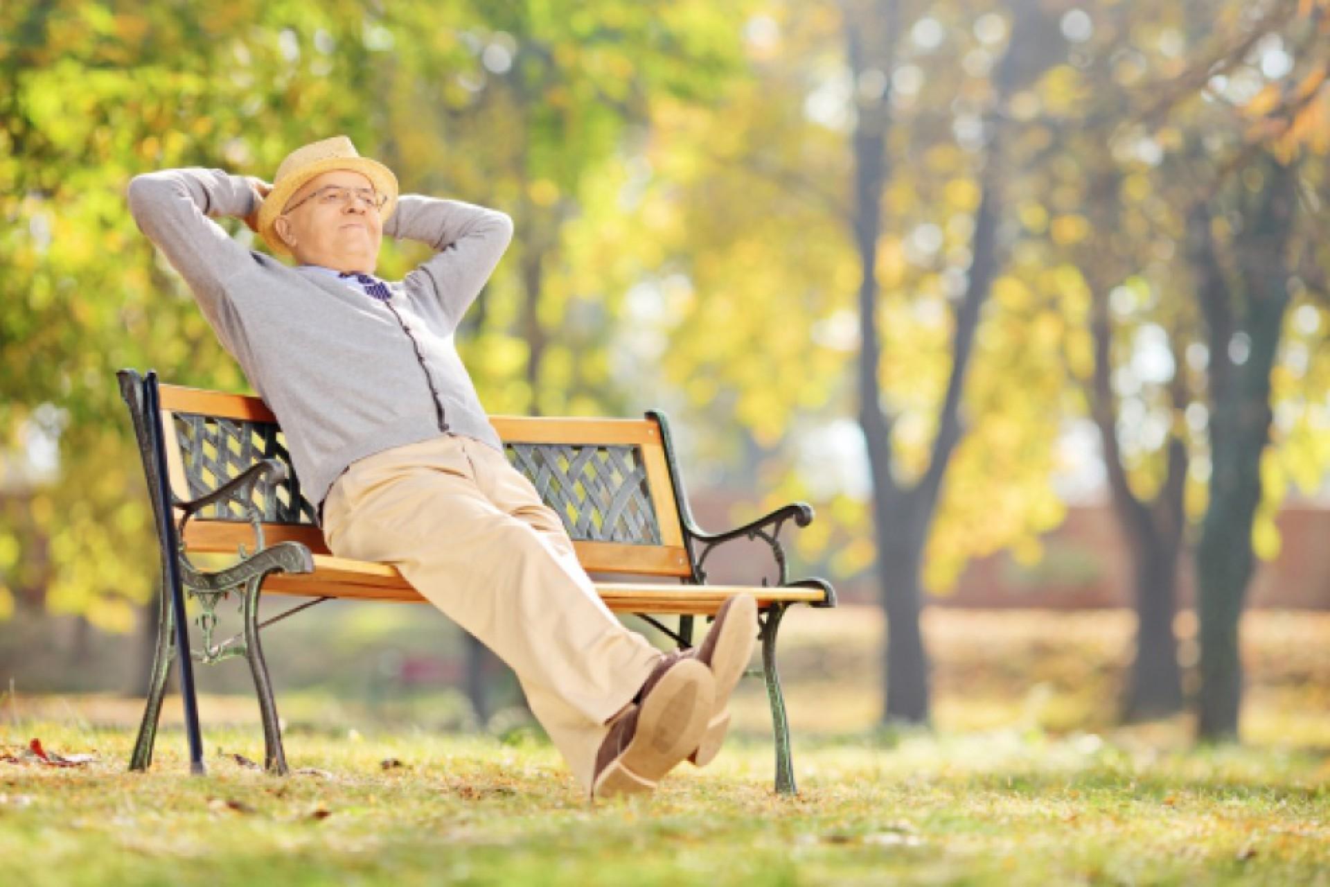 W tym kraju emerytom żyje się najlepiej na świecie