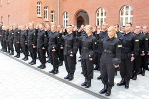 Święto Policji. Minister Błaszczak o podwyżkach dla funkcjonariuszy