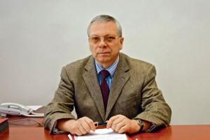 Roman Giedrojć, Główny Inspektor Pracy