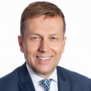 Vaclav Harant wiceprezesem Air Products na Europę Środkowo-Wschodnią