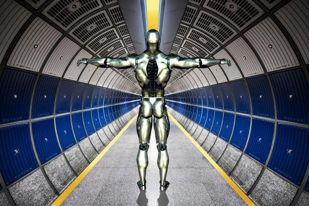 Rekrutacja: Robot, nie jak człowiek, nie będzie miał uprzedzeń