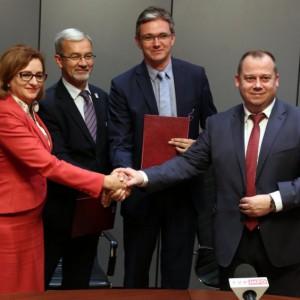 Ta umowa wzmocni współpracę szkół z pracodawcami
