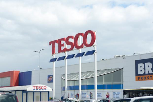 Karuzela kadrowa, zamknięcia sklepów i bój o płace - tym żyło Tesco w I półroczu