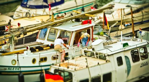 Lepsze warunki pracy zachęcą młodych do pracy na statkach?
