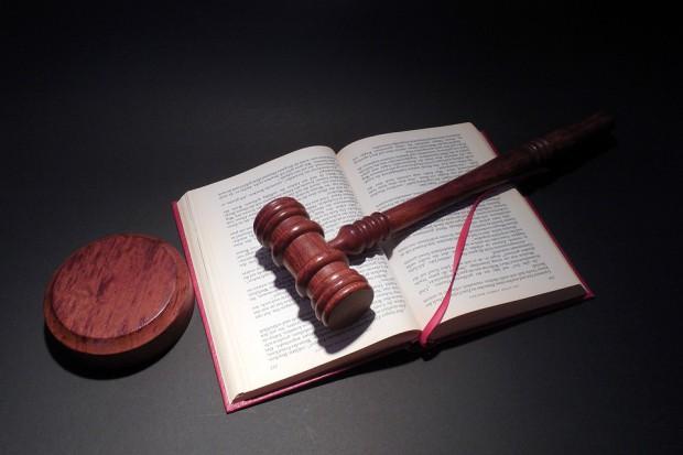 Skorumpowany sędzia usunięty z zawodu