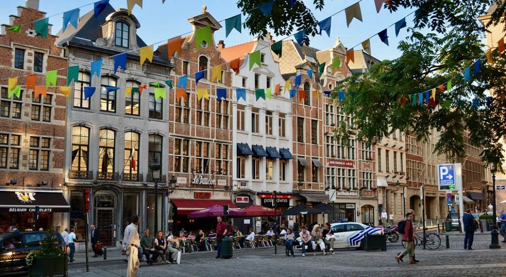 Belgowie obchodzą dzień wolności podatkowej, ale powodów do radości nie mają