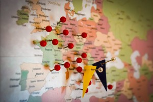 Ile Polacy zarabiają w Unii? Wyniki raportu Grupy Euro-Tax.pl