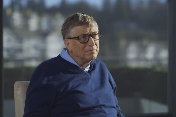 Bill Gates stracił miano najbogatszego człowieka świata