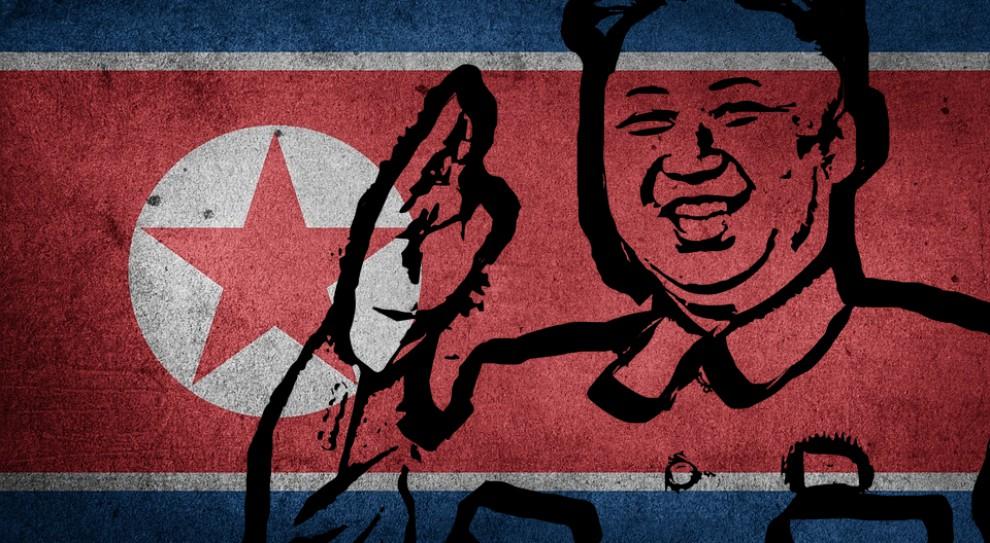 Chiny i Rosja nie odesłały wszystkich pracowników z Korei Północnej
