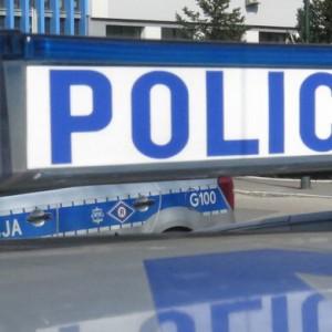Dwójka policjantów zawieszona w obowiązkach służbowych. Grozi im więzienie