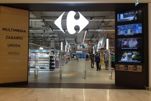 Nowe sklepy, centrum dystrybucyjne i inkubator dla startupów - Carrefour podsumowuje I półrocze