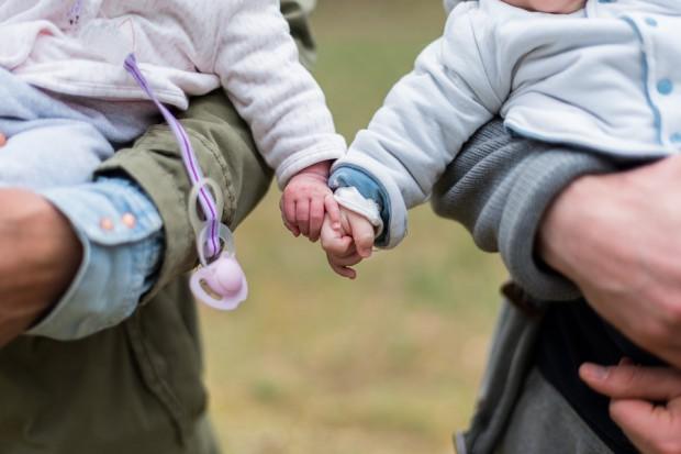 Urlopy rodzicielskie coraz popularniejsze. Tak samo jak macierzyńskie i ojcowskie