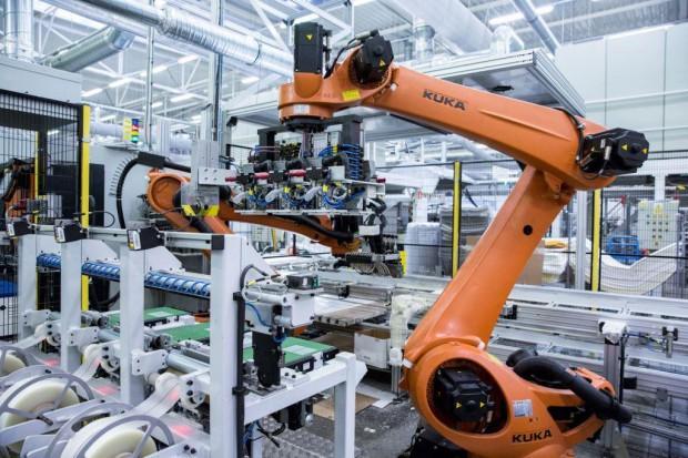 Kongsberg Automotive rozpoczął budowę fabryki. Zatrudni 1000 osób