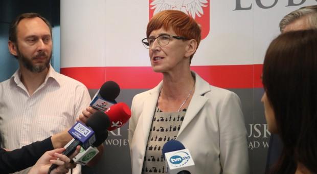 """Minister zachęca do posiadania tzw. """"późnych"""" dzieci"""