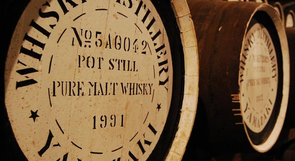 W Wielkiej Brytanii powstanie prawna definicja whisky?