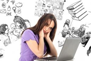 Pracownik wielozadaniowy mniej efektywny i kropka. Psycholog obala mity