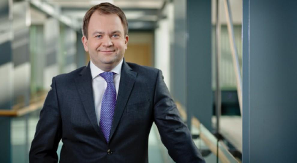 Grzegorz Zawada wiceprezesem Noble Securities