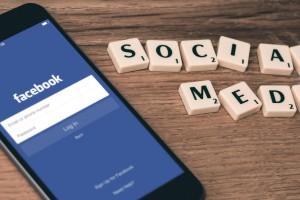 Media społecznościowe pomagają m.in. w szukaniu wolontariuszy