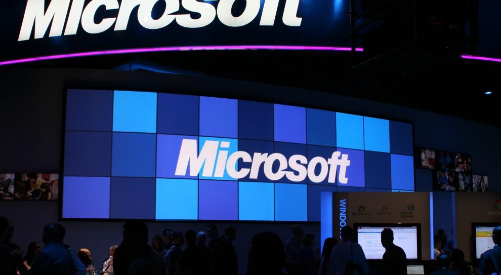 Microsoft idzie po innowacje. Michał Jaworski tłumaczy jaka jest rola giganta IT