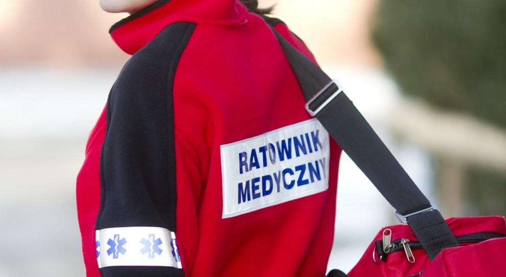 Powołano krajowego eksperta ds. ratownictwa medycznego