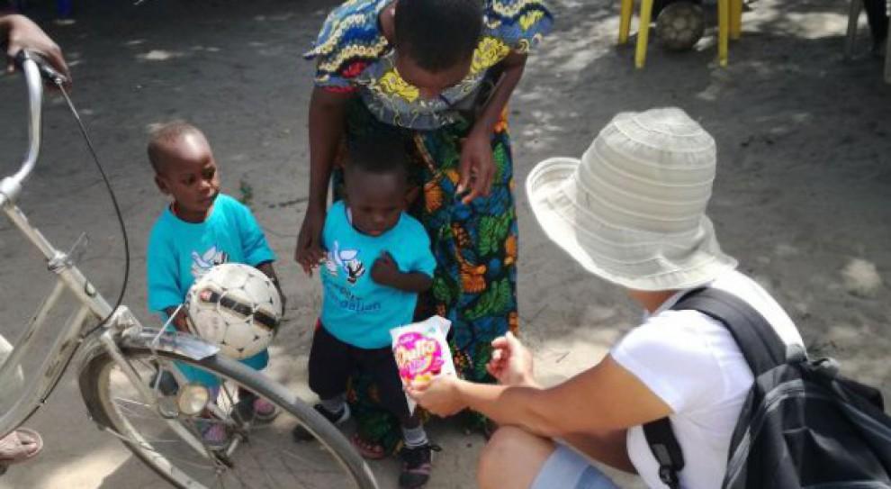 Polska fabryka czekolady na pomoc dzieciom z Tanzanii i Rwandy