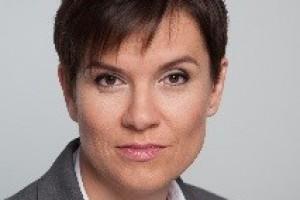 Lilianna Kurzydłowska dyrektorem HR na Polskę i kraje CEE