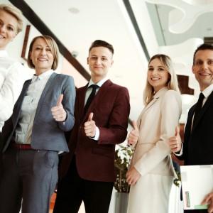 Coraz więcej pracowników BZ WBK zadowolonych z miejsca pracy. Jak oni to robią?
