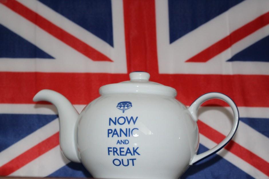 Brytyjczycy zdecydowali o wystąpieniu z UE stosunkiem głosów prawie 52 proc. za, wobec 48 proc. przeciwko, źródło: flickr.com/CC BY 2.0
