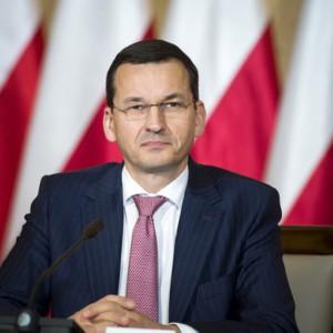 Morawiecki: Medżenerowie z Orlenu odbudowują rentowność Możejek