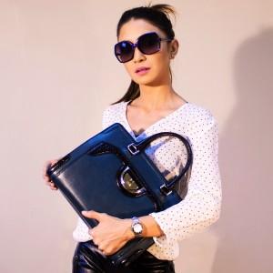 Torebka od Prady i kostium Chanel pomogą zdobyć lepszą pracę?