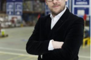 Rafał Tarasewicz dyrektorem doskonałości operacyjnej  w logistyce kontraktowej na Europę  DB Schenker