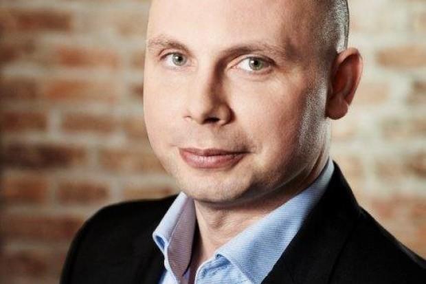 Adam Beniowski, prezes Pro Business Solutions (fot. mat. pras.)