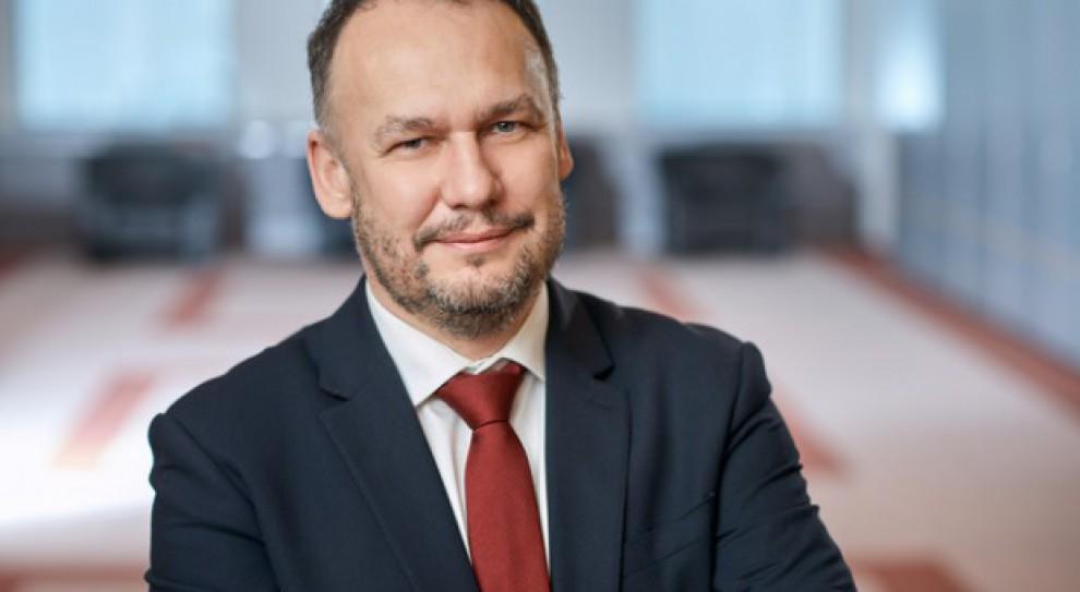 Janusz Derda zrezygnował z funkcji członka zarządu PKO BP