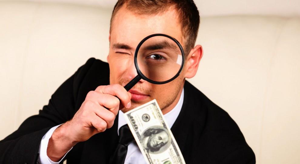Oświadczenia majątkowe: Prokurator ujawnił swoje zarobki. 3,5 mln dolarów w ciągu trzech lat