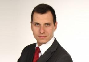 Piotr Głowacki dyrektorem w Narodowym Banku Polskim
