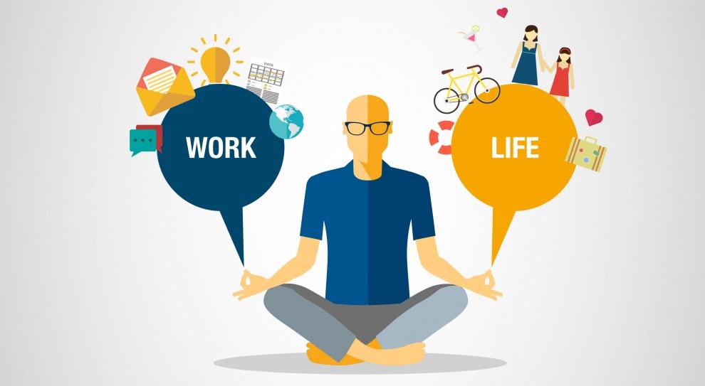 Równowaga między życiem prywatnym a zawodowym to aspekt, który bardzo cenią przedstawiciele pokolenia Y. (Fot. mat. pras.)