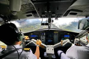 Piloci stracą pracę? Samoloty mogą latać same
